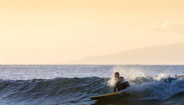 surf camp tenerife