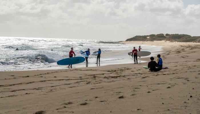 scuola surf fuerteventura