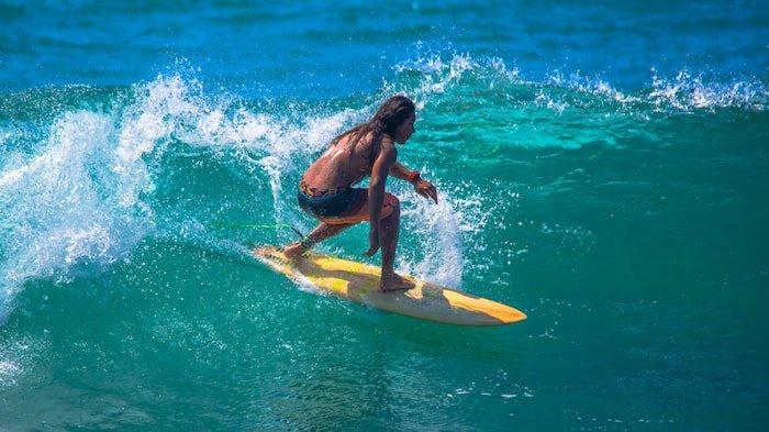 surf camp riviera francese