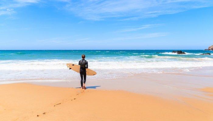 surf camp portogallo