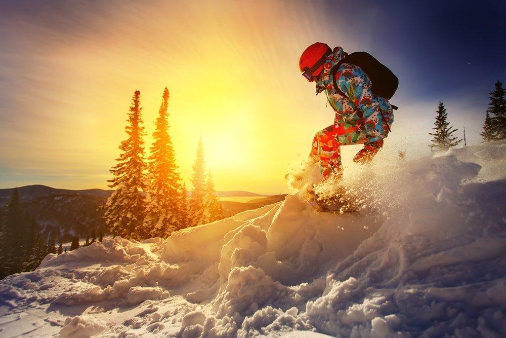 noleggio snowboard cervinia