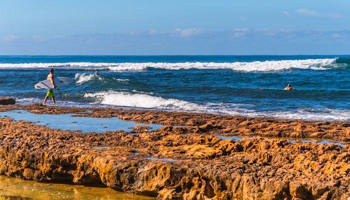 surf camp kauai