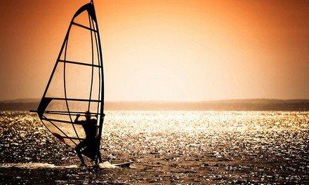 Beginner Windsurfing Course