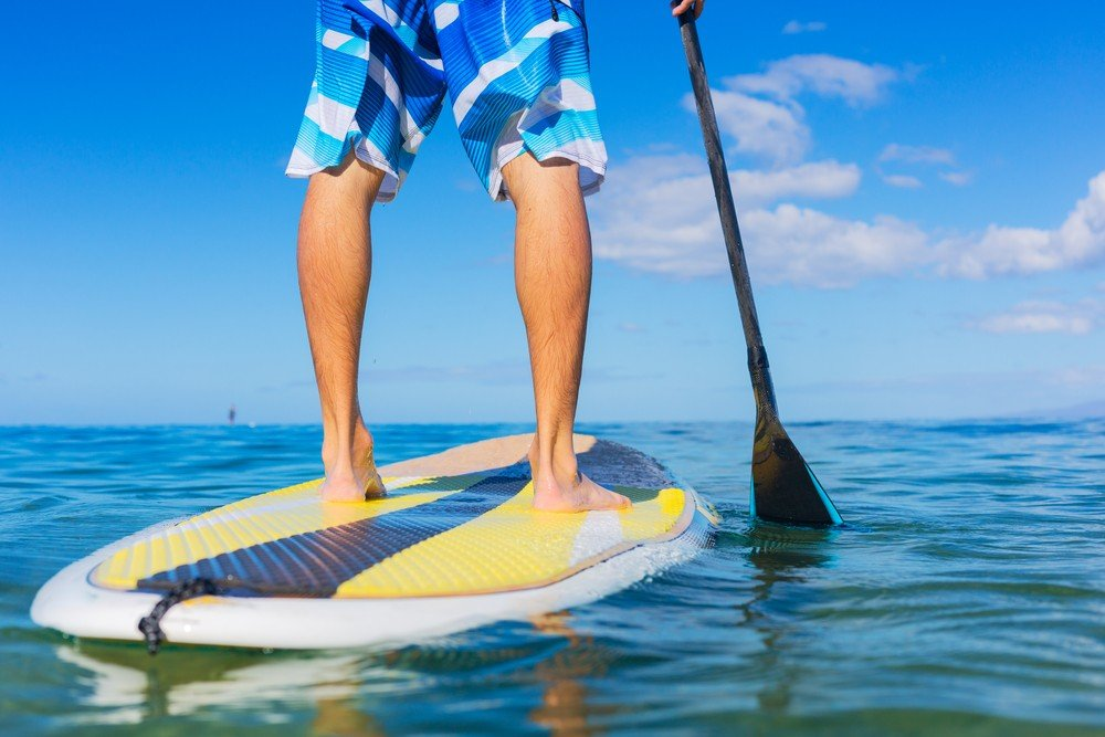 Beginner SUP Course