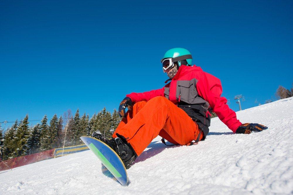 Lezioni Singole di Snowboard (1h)