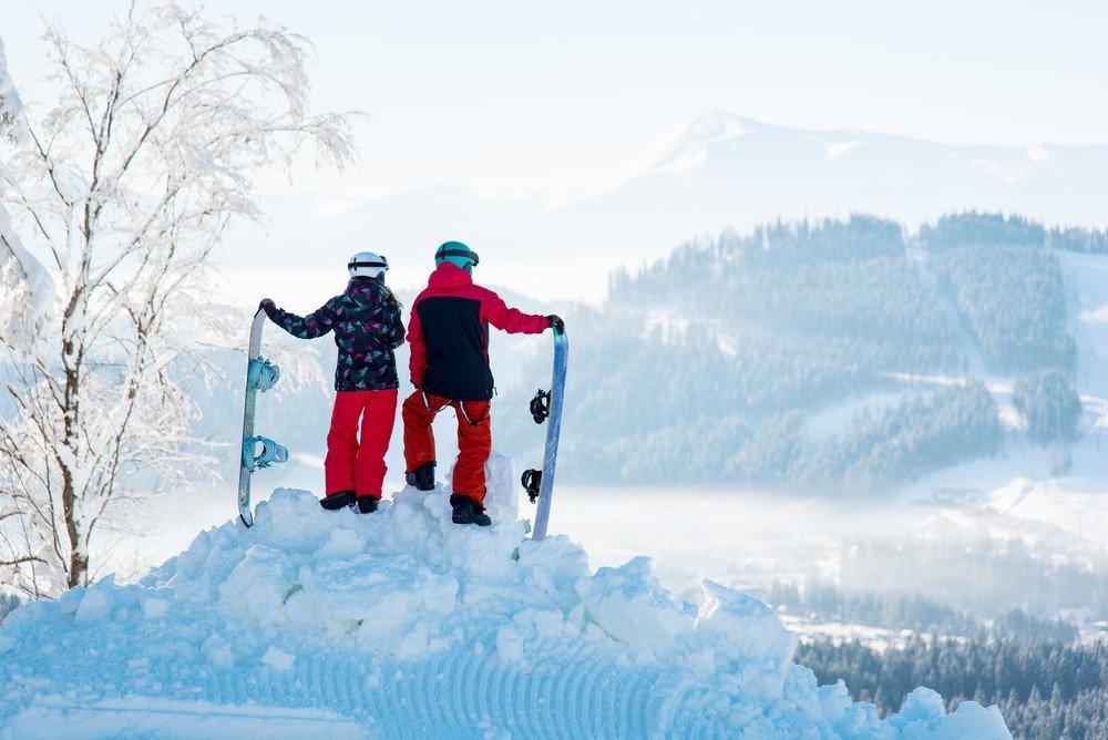 Lezioni Collettive di Snowboard (2h)