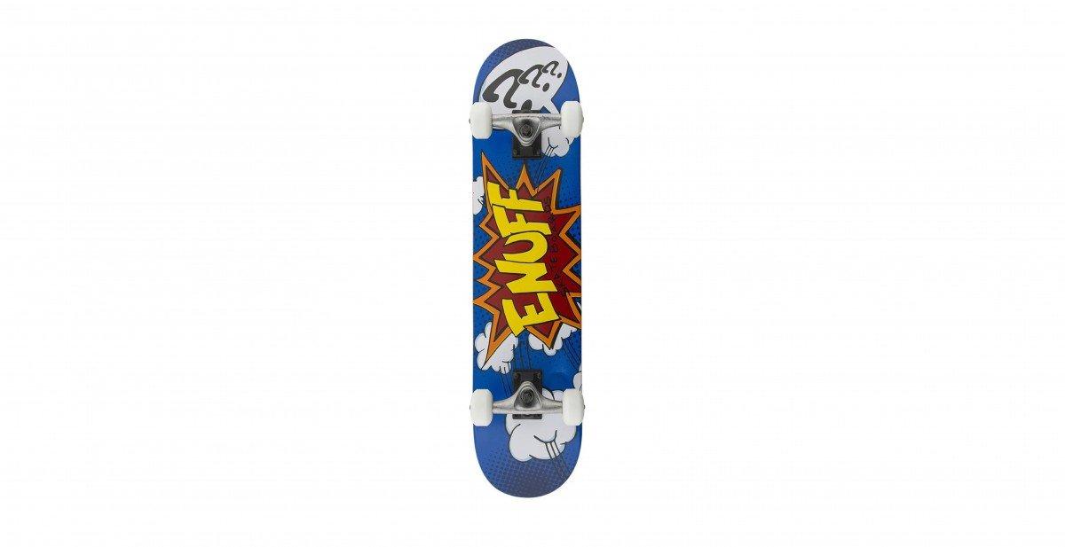 Skateboard Enuff Pow