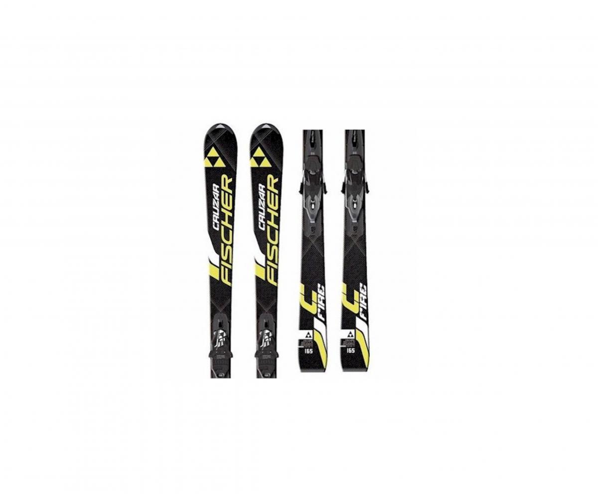 Ski Fischer Cruzar