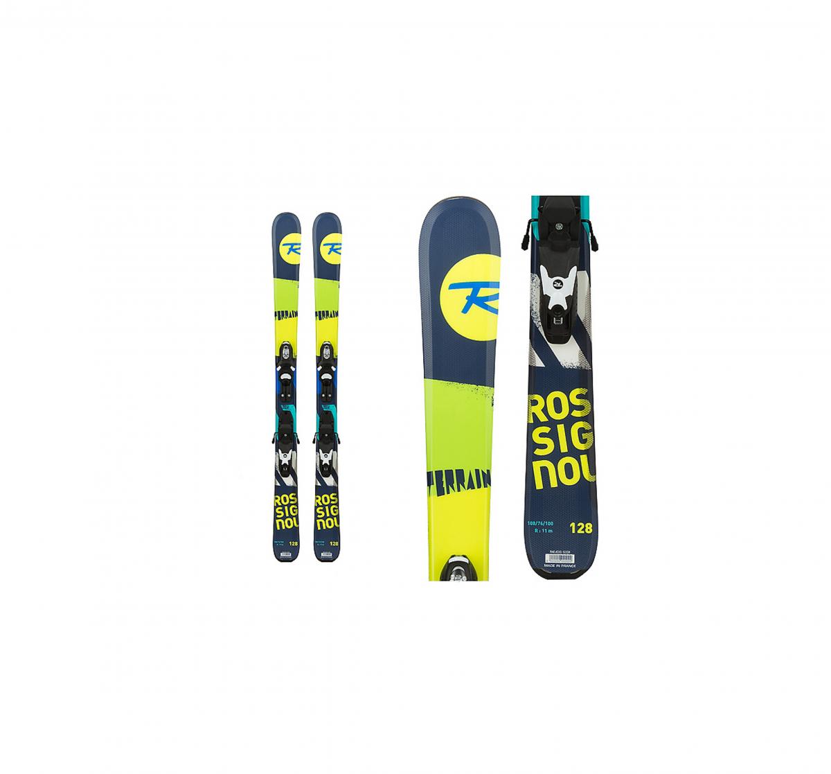 Ski Rossignol Terrain Boy Baby