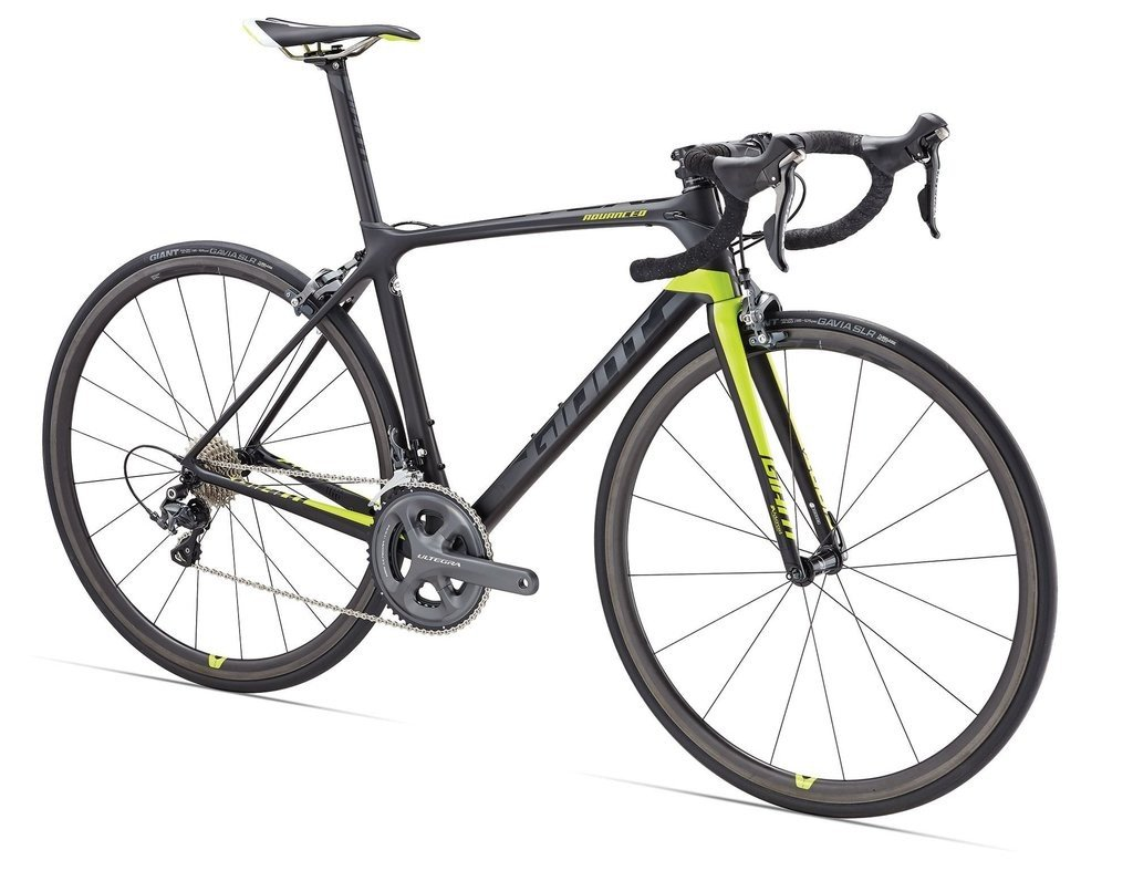 Giant TCR Advanced Di2