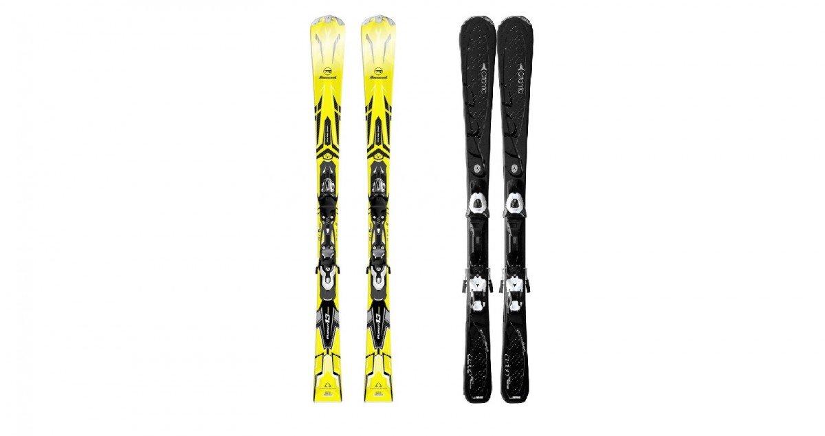 Ski Advanced