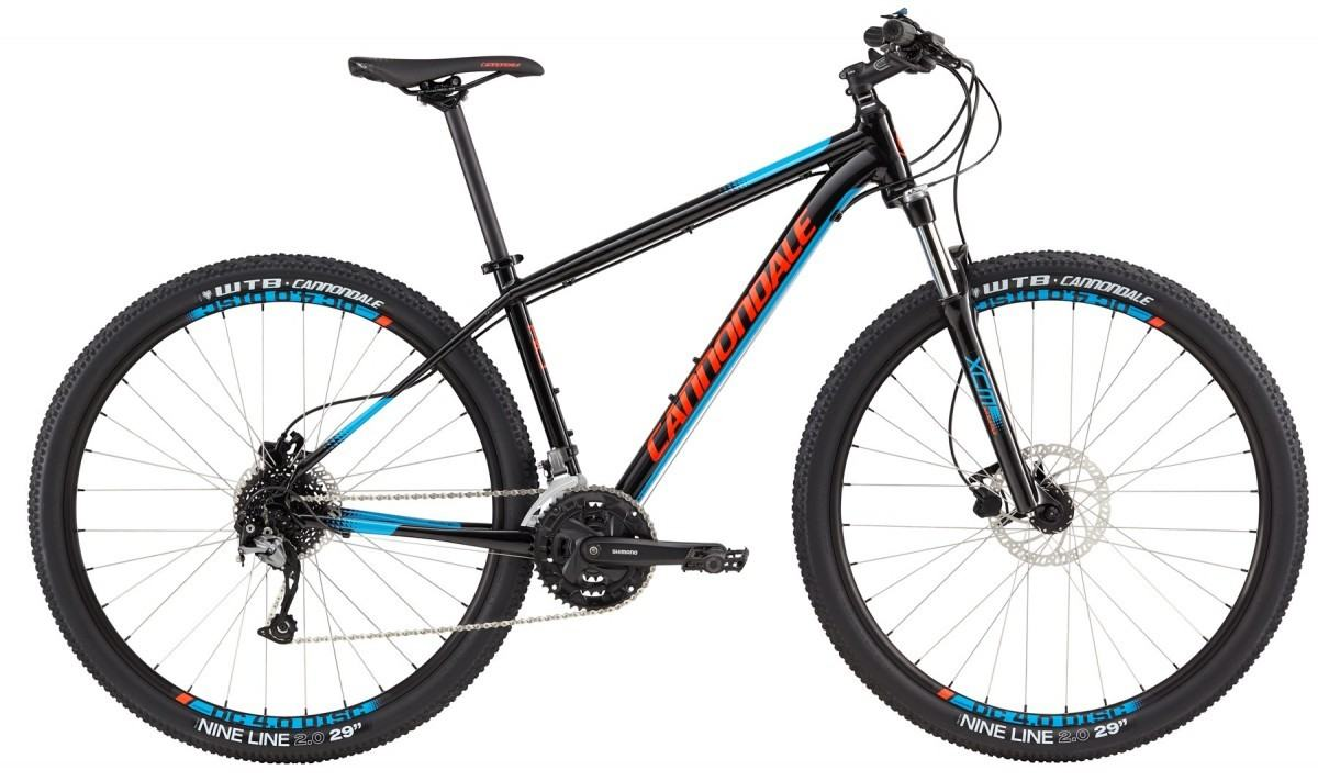 Cannondale Trail 5 2017