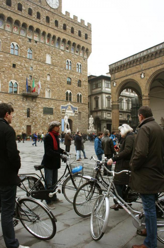 Florence Bike Tour: Discover This Beautiful City