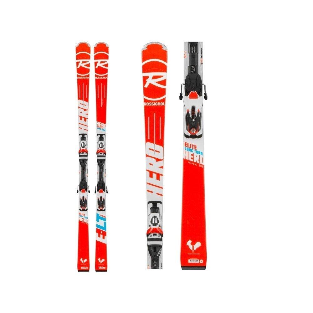 Rossignol Elite Hero Skis