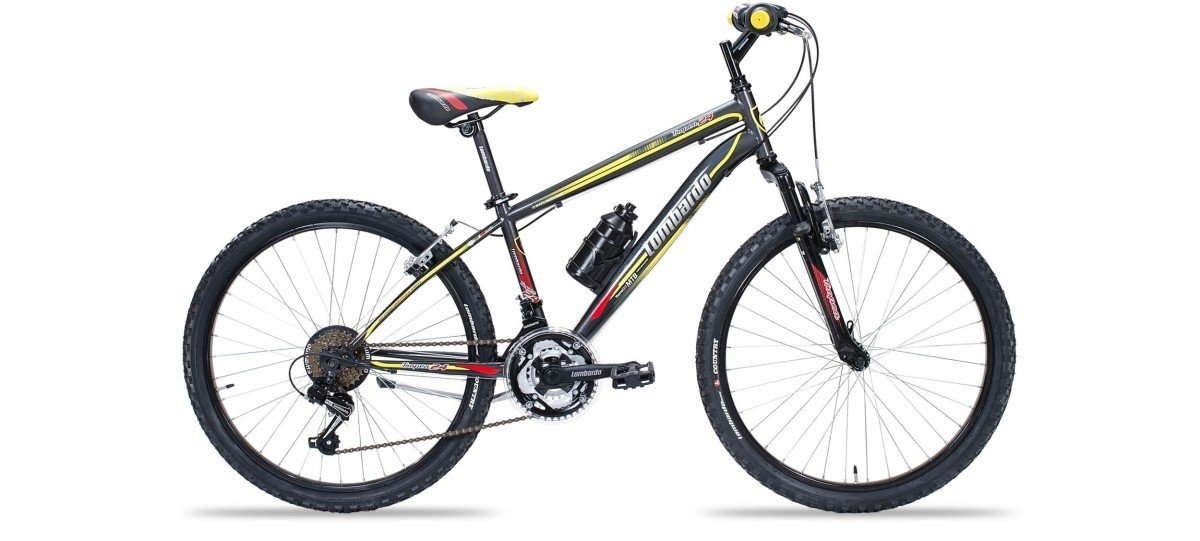 Mountain bike da bambino