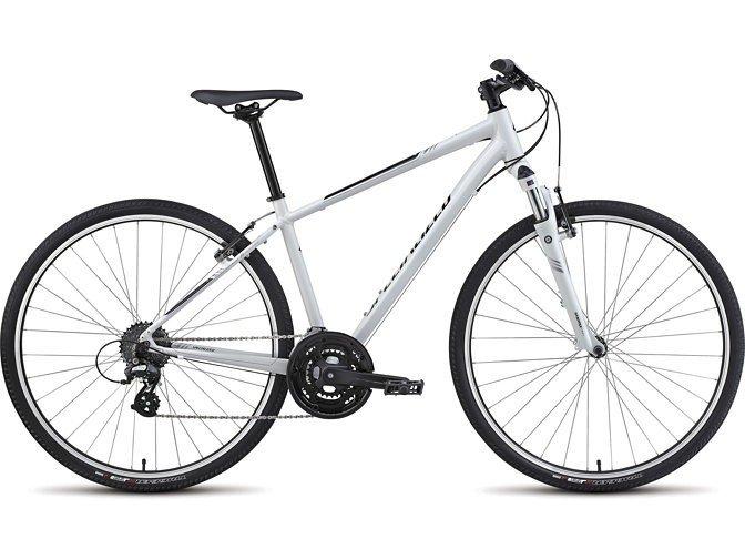 Specialized Ariel 2016, Hybrid bike M