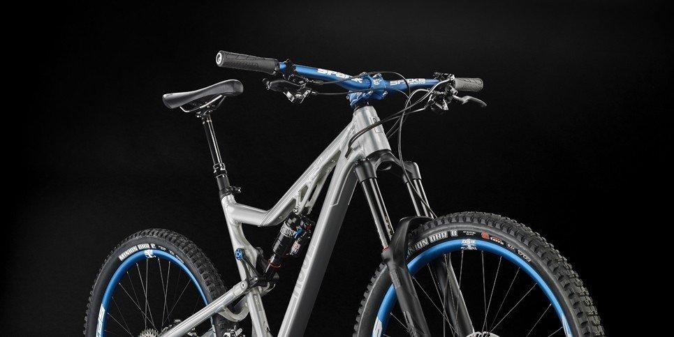 "Mountain bike Rose The Uncle Jimbo 2 27.5 """