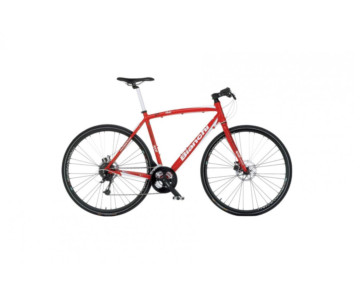Road Bike Bianchi Camaleonte 2