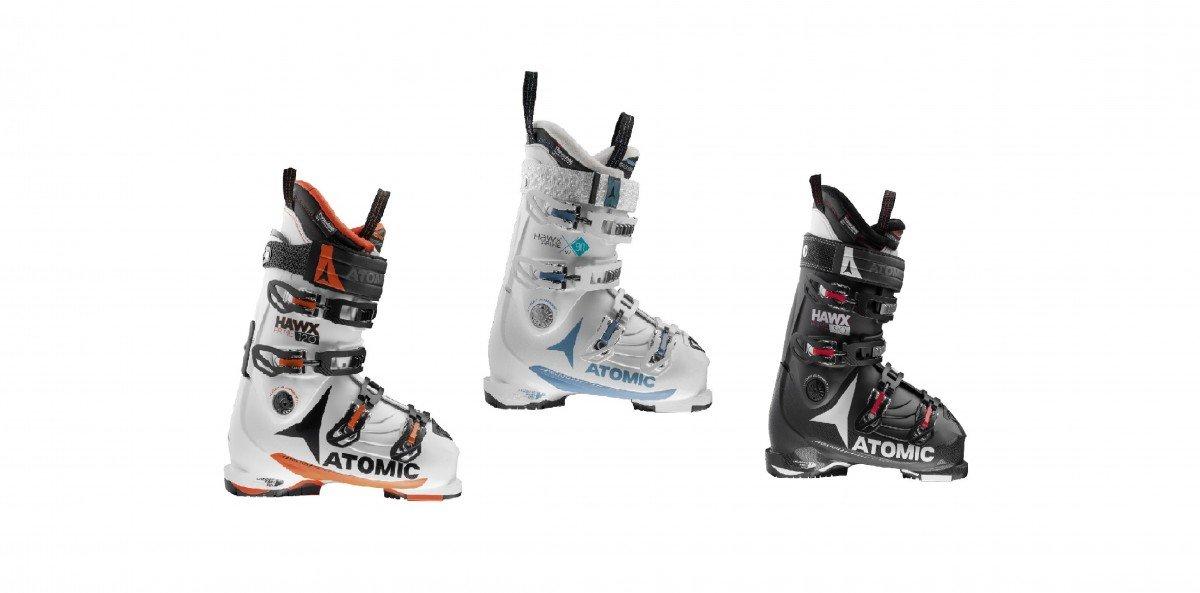 Ski boots Atomic Hawx prime