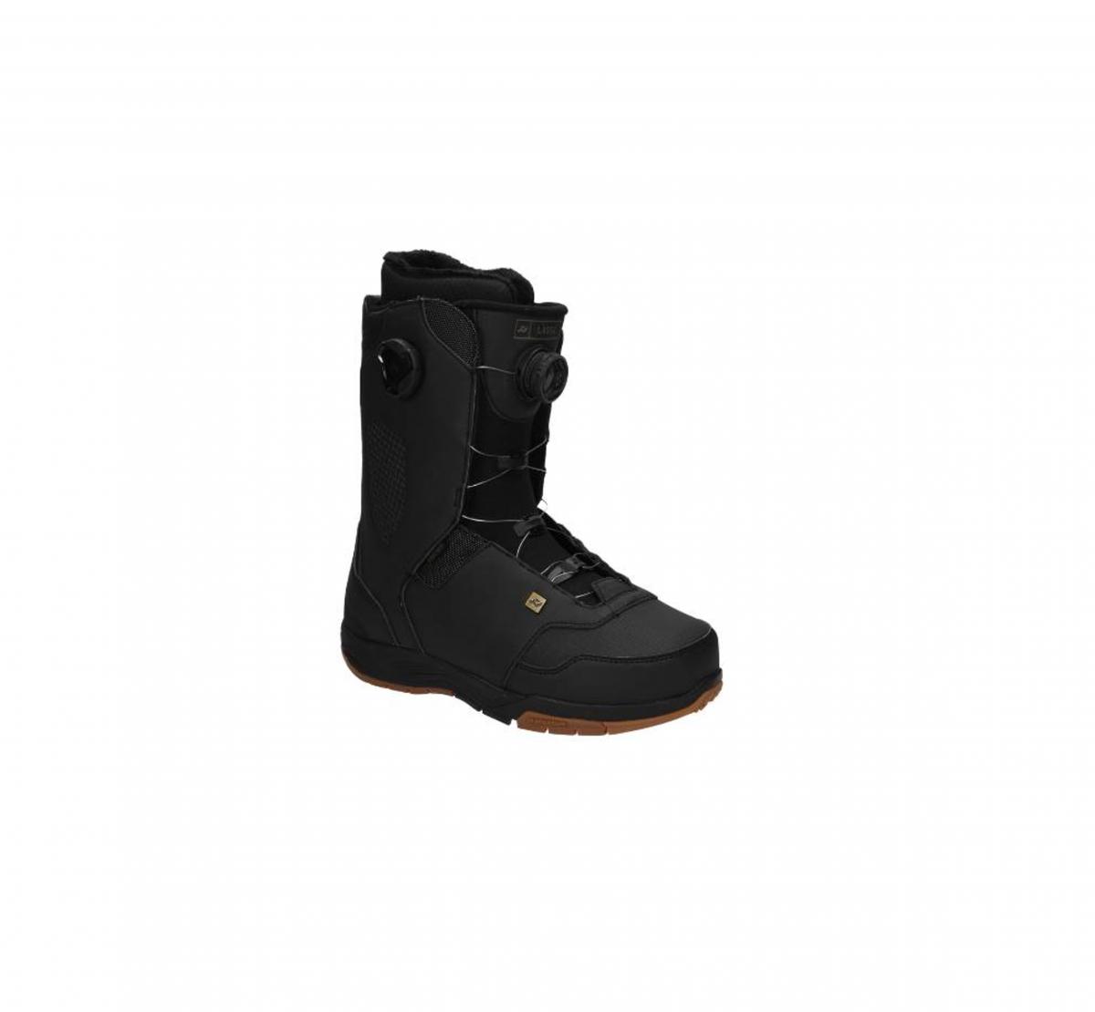Boots Snowboard Head 500 Boa Junior