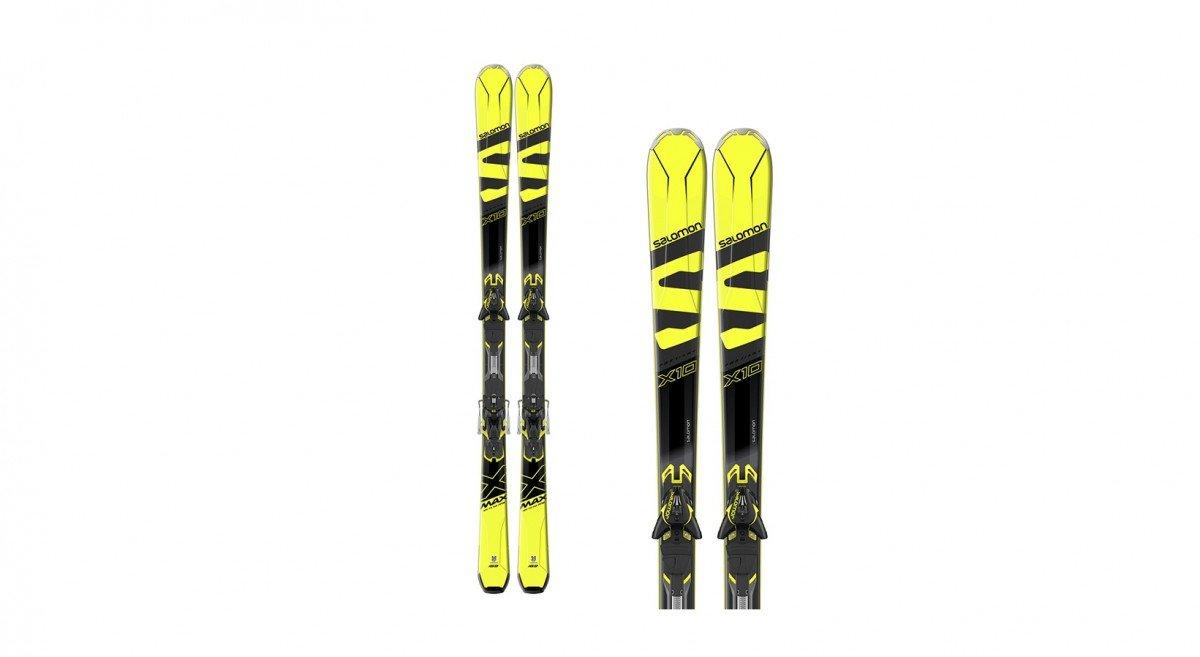 Ski Salomon X-Max X10