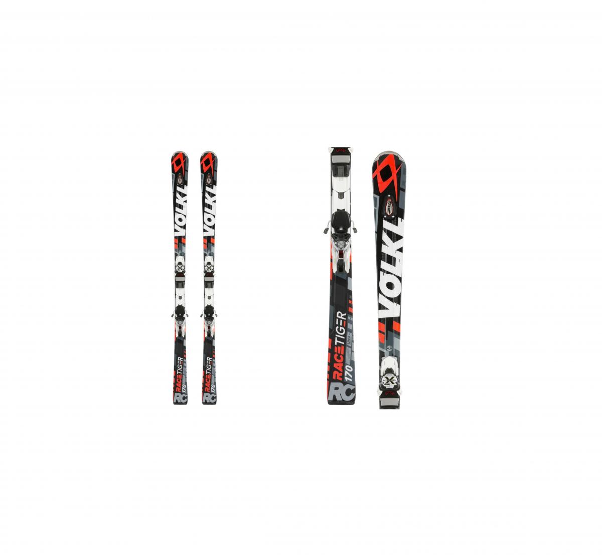 Ski Volkl Racetiger RC VMotion3