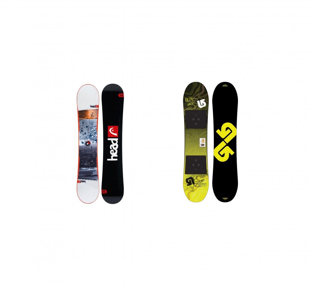 Snowboard Adult