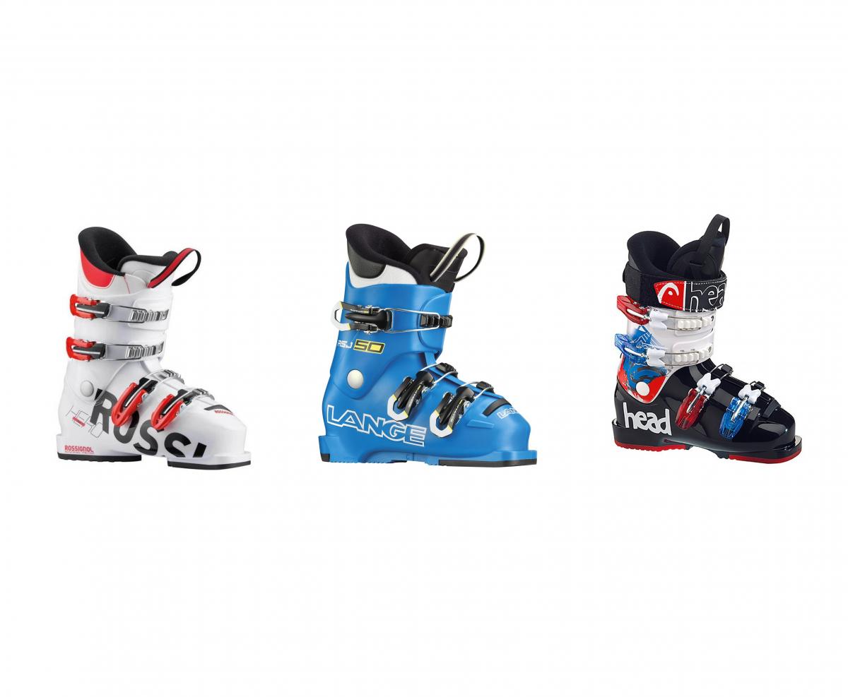 Ski Boots Junior