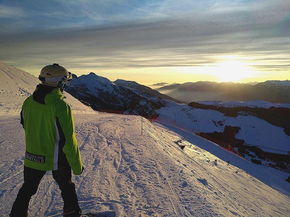 Lezione Privata di Sci/Snowboard