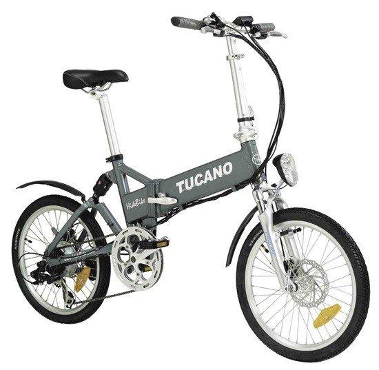 "Electric Bike Tucano ""Mtb 20' """