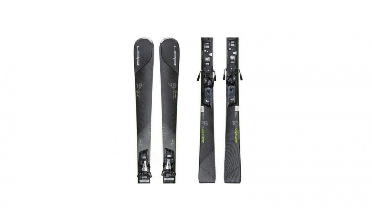 Ski Elan Amphibio