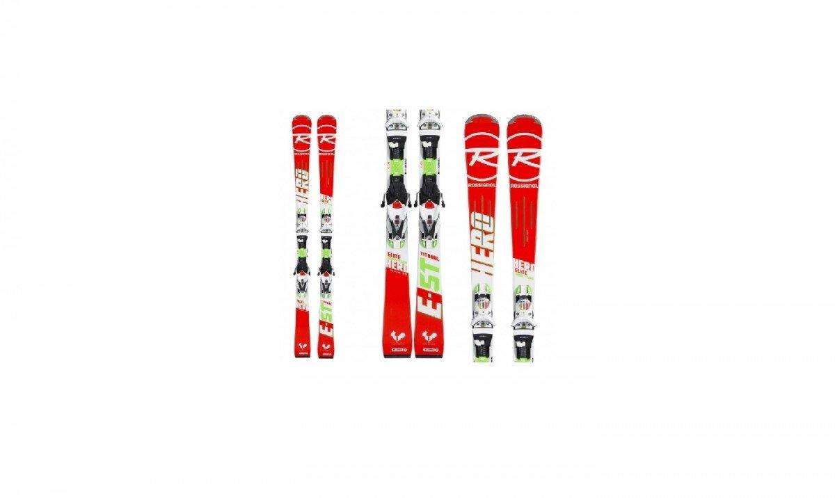 Ski Rossignol HERO ELITE ST  2018