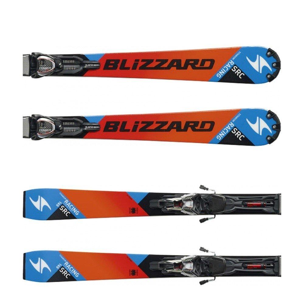 Ski Blizzard SRC