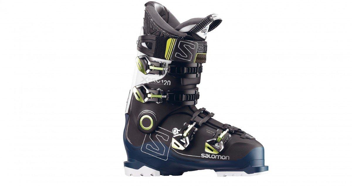 Ski Boots Salomon X Pro