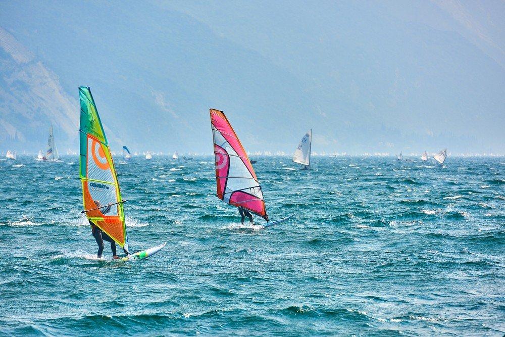 Windsurf Course (2 Lessons)