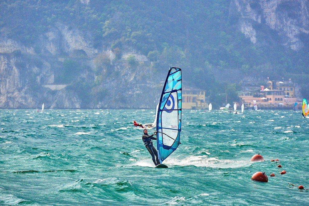 Windsurf Course (3 Lessons)