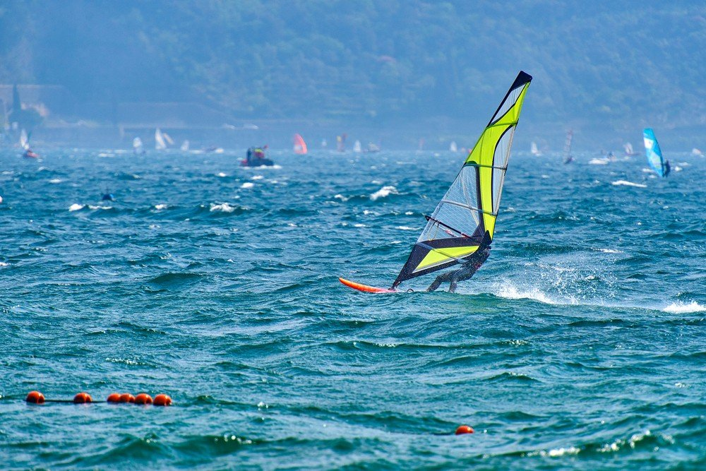 Windsurf Private Lesson (2 hours)