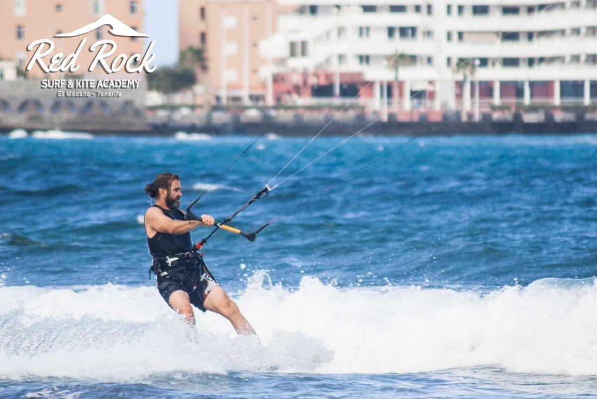 Tavola surf da kitesurf