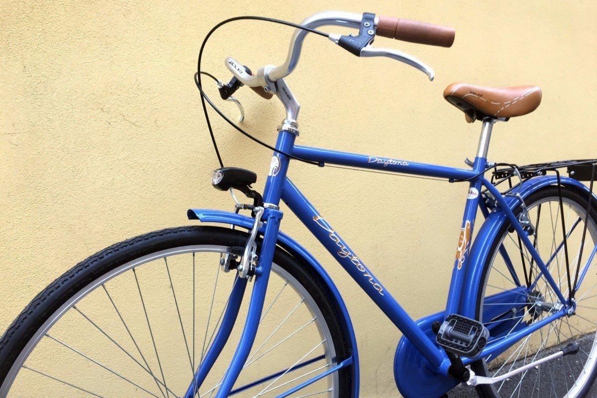 Olanda Man Bicycle