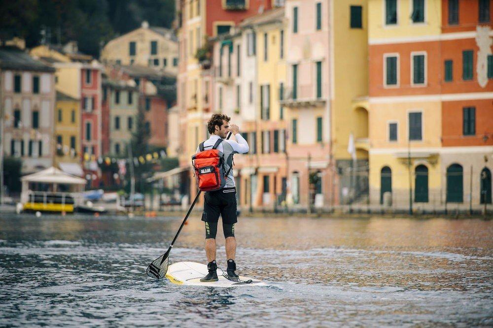 SUP Experience in Portofino