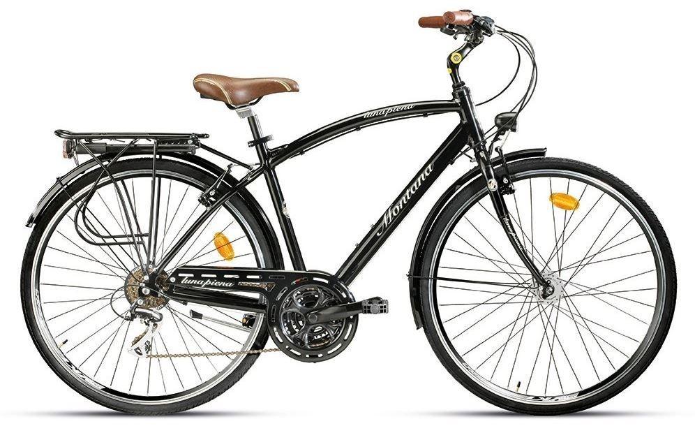 City Bike Montana Lunapiena