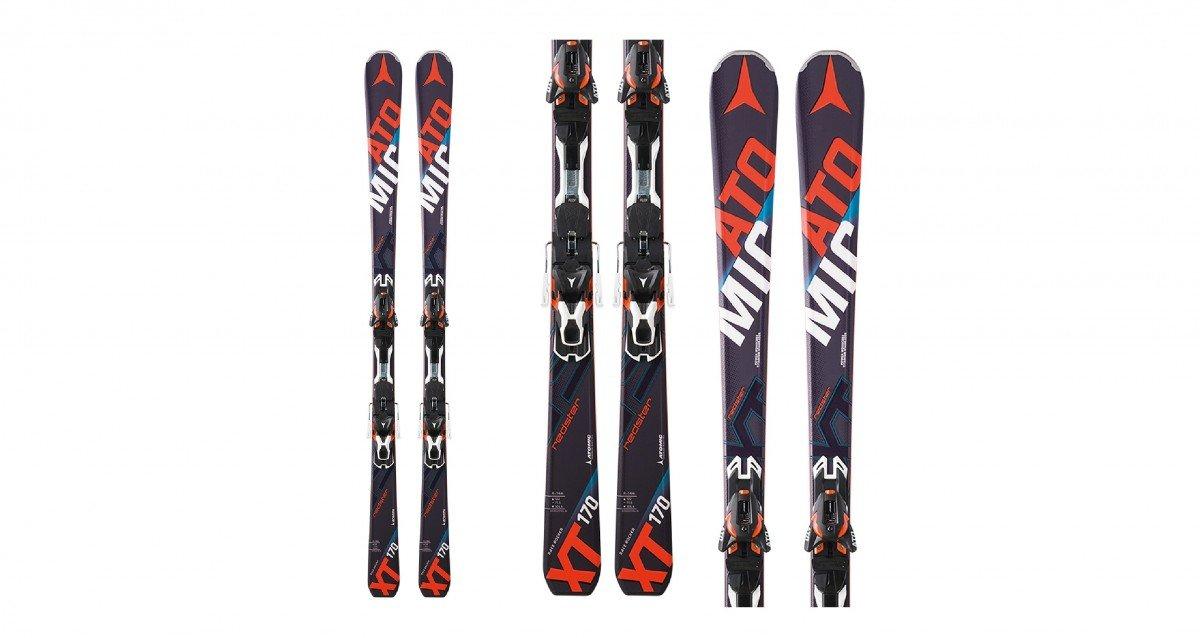 Ski Atomic Redster Xt