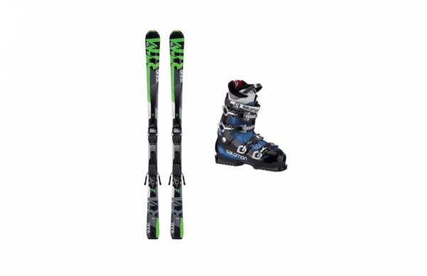 Ski Volkl RTM 75