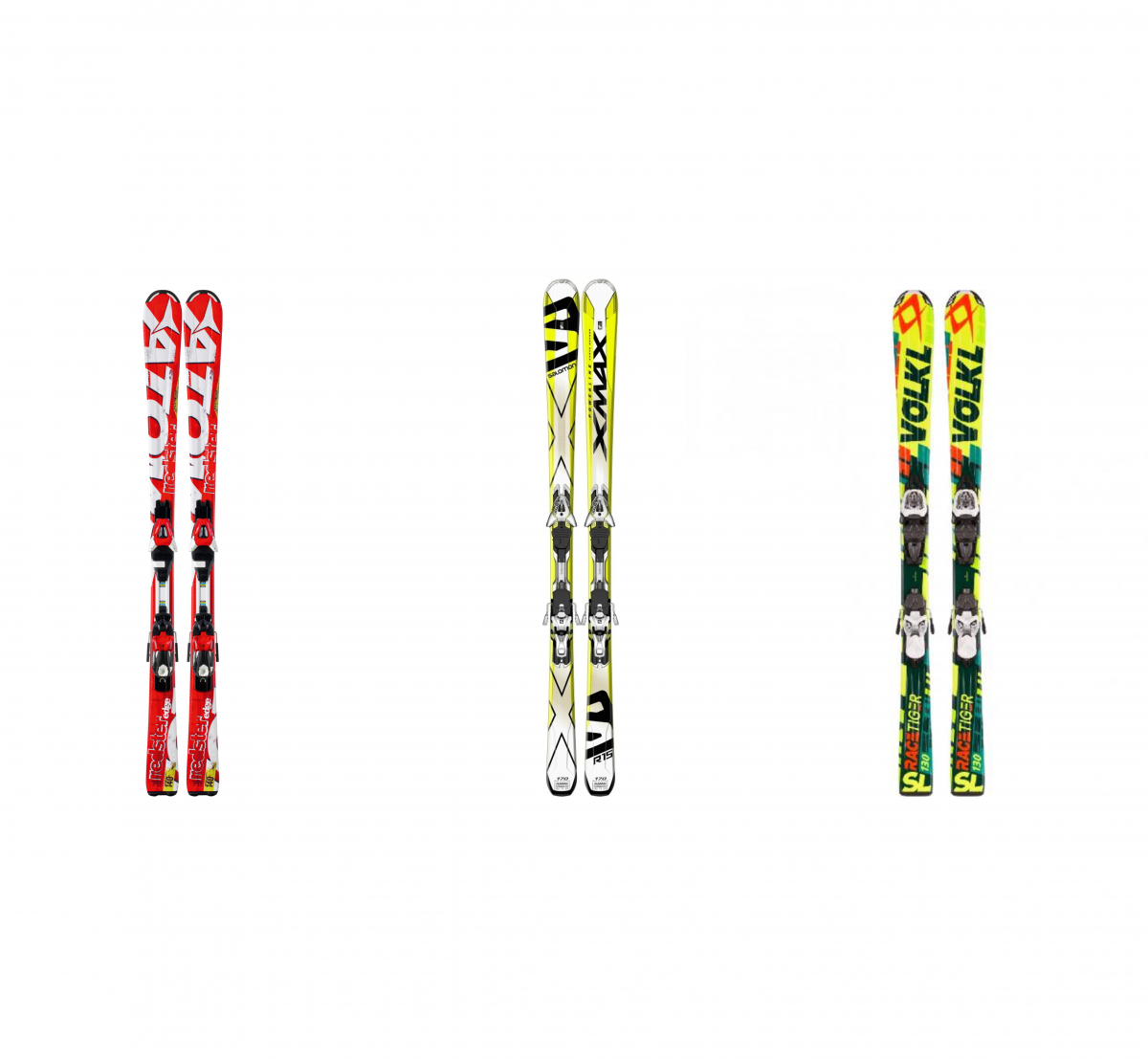 Ski 3 Stars Junior