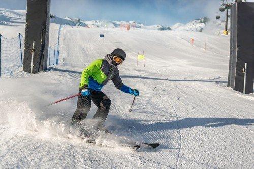 Ski + Scarponi Junior