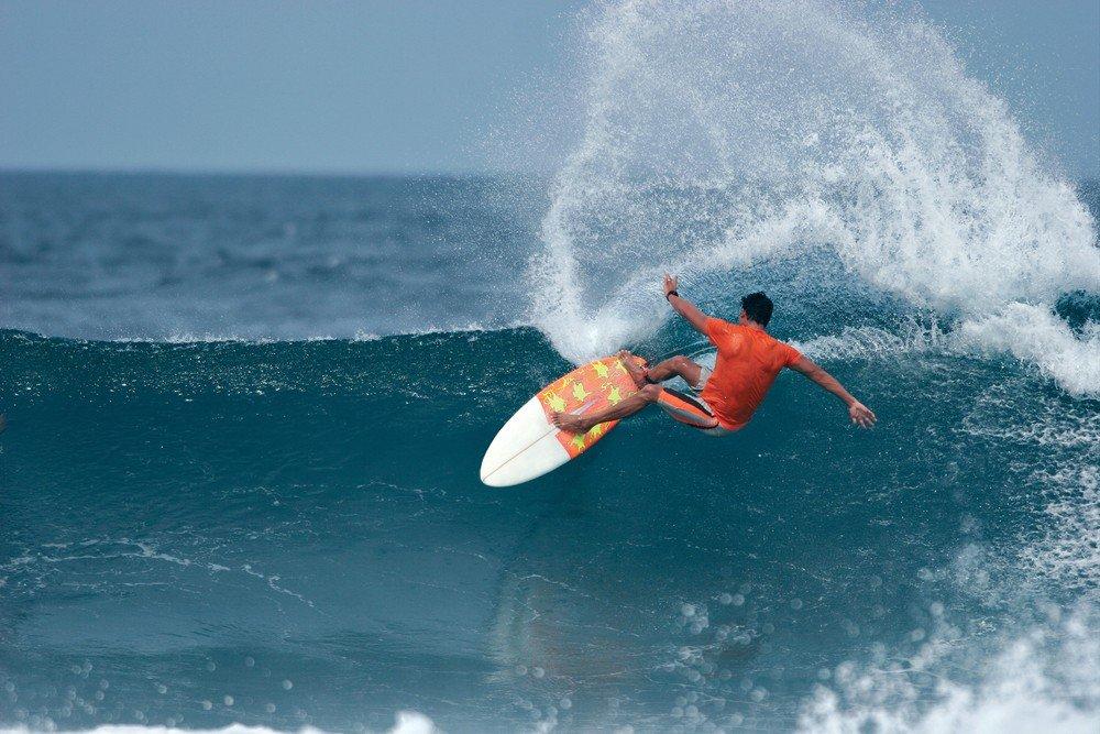 Corso Surf Avanzato (3 Lezioni)