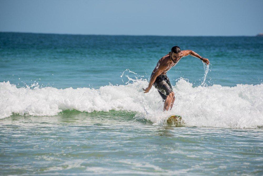 Lezione Surf Base