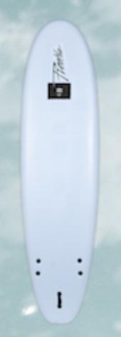 "Surf Longboard 7 ""Indio Rookie"
