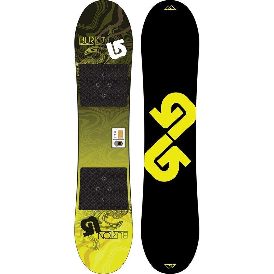 Snowboard Burton LTR