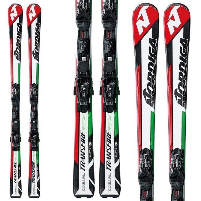 Ski Nordica Transfire rtx